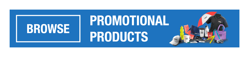 A&S Printing Inc., Promotional Products
